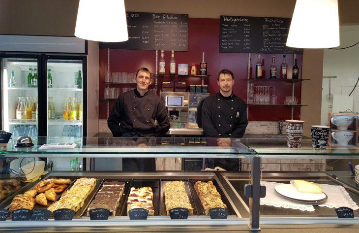 Café in Pfungstadt