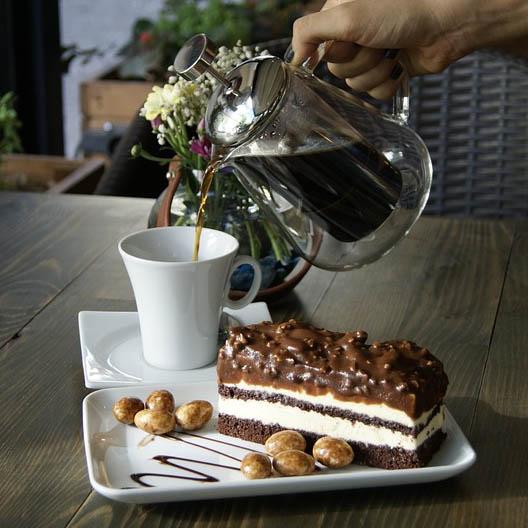 Kaffee und Kuchen Pfungstadt